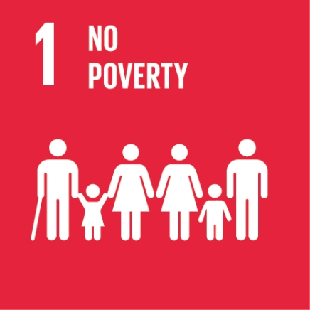 End poverty in all its forms everywhere