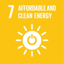 Ensure access to affordable, reliable, sustainable and modern energy for all